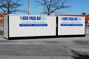 Carrolltown Mall Storage Units